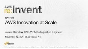 AWS-Innovation-at-Scale