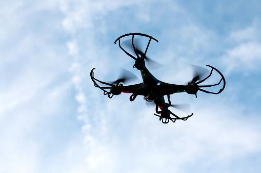 Internet of Drones