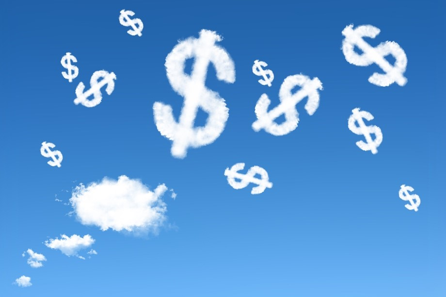 Stay Breezy with These 5 Tips for Controlling Cost in the Cloud on cloudhesive.com