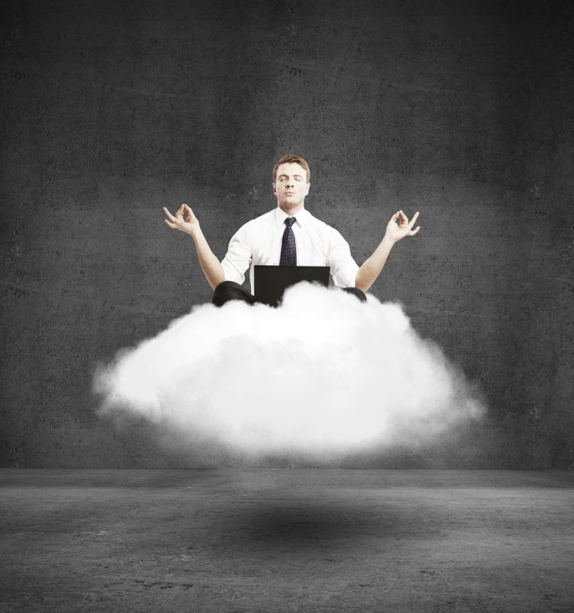Enhance Your Calm: Next-Generation Managed Services = Peace of Mind on cloudhesive.com