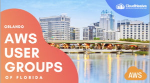 AWS User Groups Orlando