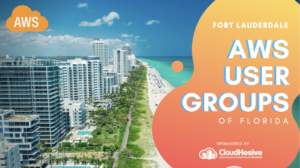 AWS User Groups Palm Beach Florida